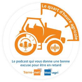 Show cover of Le quart d'heure agricole