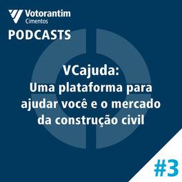 Show cover of Votorantim Cimentos Podcasts