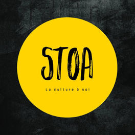 Show cover of Stoa