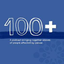 Show cover of The 100+ Podcast
