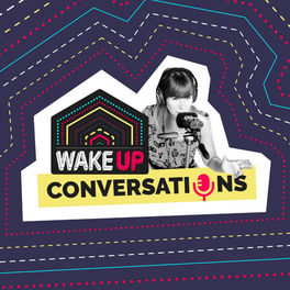 Show cover of WAKE UP Conversations