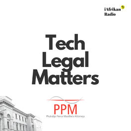 Show cover of Tech Legal Matters