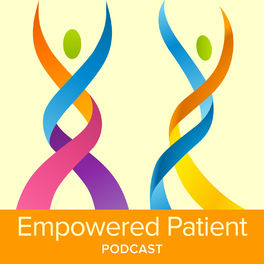 Show cover of Empowered Patient Podcast