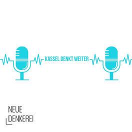 Show cover of Kassel denkt weiter - Talk