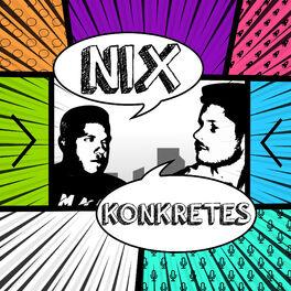 Show cover of Nix Konkretes