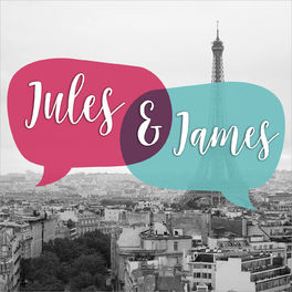Show cover of Jules and James