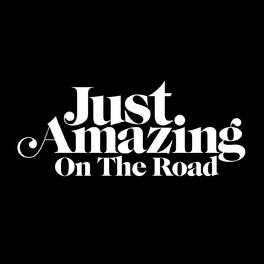 Show cover of Just Amazing On The Road