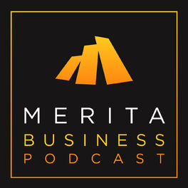 Show cover of Merita Business Podcast