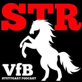 Show cover of STR - VfB Stuttgart Podcast