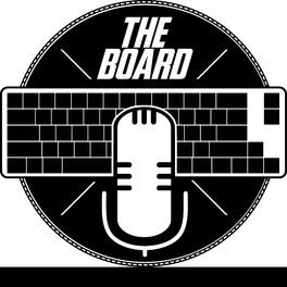 Show cover of TheBoard - Mechanical Keyboard Talk by Mechanical Keyboard Enthusiasts