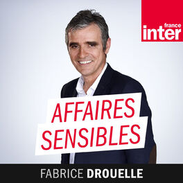 Show cover of Affaires sensibles
