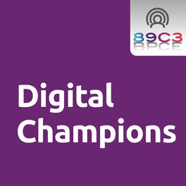 Show cover of Digital Champions