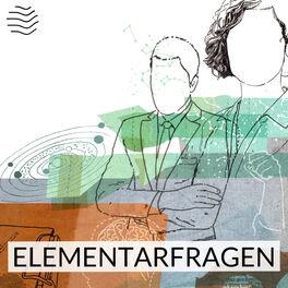 Show cover of Elementarfragen
