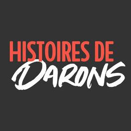 Show cover of Histoires de Darons