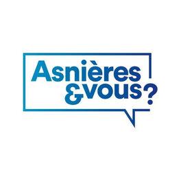 Show cover of Asnières & Vous