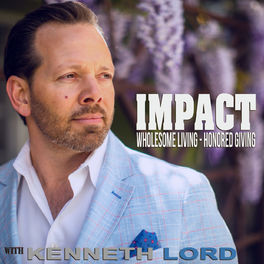 Show cover of Impact