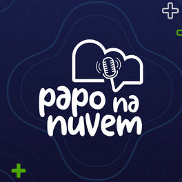 Show cover of Papo na Nuvem
