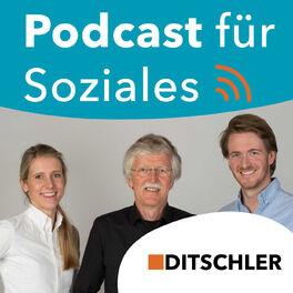 Show cover of Podcast für Soziales
