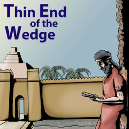 Show cover of Thin End of the Wedge