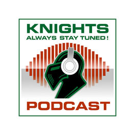 Show cover of Knights - der Football Podcast
