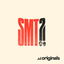 Show cover of SMT?!