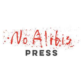 Show cover of No Alibis Press Podcast