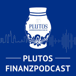 Show cover of Plutos Finanzpodcast