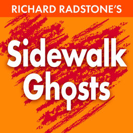 Show cover of Sidewalk Ghosts