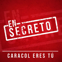 Show cover of En Secreto