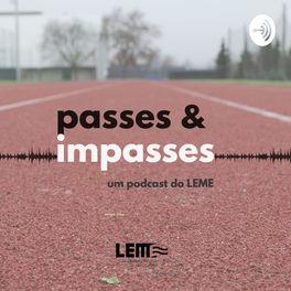 Show cover of Passes e Impasses