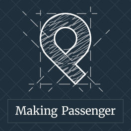 Show cover of Making Passenger