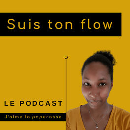 Show cover of Suis ton flow
