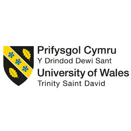 Show cover of UWTSD | YDDS