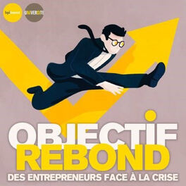 Show cover of Objectif Rebond