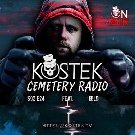 Episode cover of Cemetery Radio S02E21 feat. DenLine (17.06.2020) - Seciki.pl