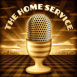 Show cover of The Home Service