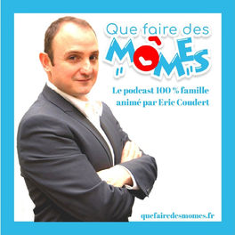 Show cover of Que faire des mômes