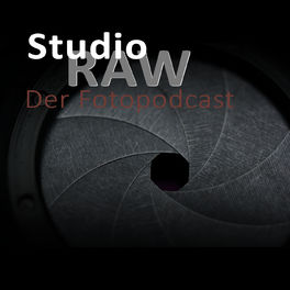 Show cover of Studio RAW - Der Fotopodcast