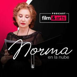 Show cover of Norma en la nube