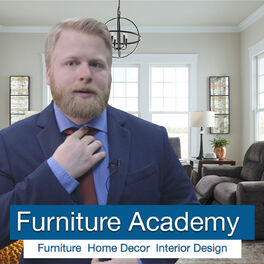 Show cover of Furniture Academy