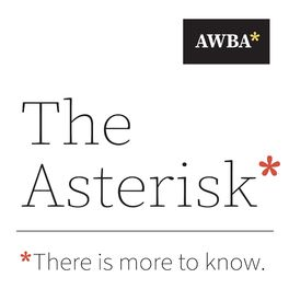 Show cover of The Asterisk*