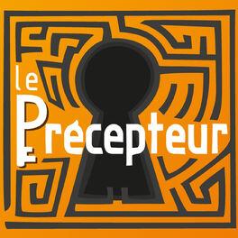 Show cover of Le Précepteur