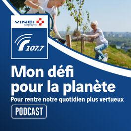 Show cover of Mon défi pour la planète