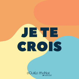 Show cover of Je te crois
