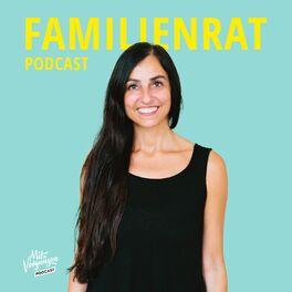 Show cover of Familienrat mit Katia Saalfrank