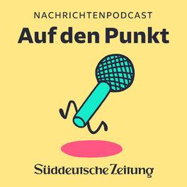 Show cover of Auf den Punkt