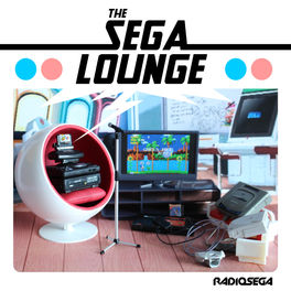 Show cover of The SEGA Lounge