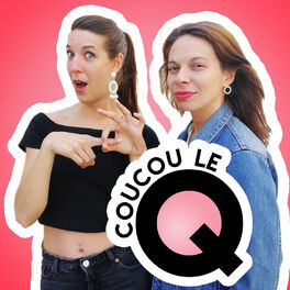 Show cover of Coucou le Q