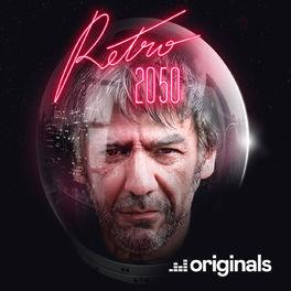 Show cover of Rétro 2050 avec Thomas VDB