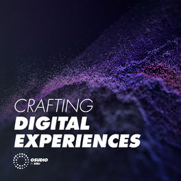 Show cover of Crafting Digital Experiences